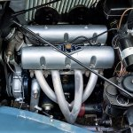 Riley pick engine