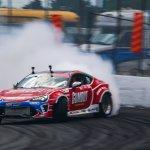 Ryan Tuerck Formula Drift 2019 Seattle