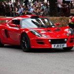 Supercar Weekend demonstration runs 6