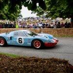 Supercar Weekend demonstration runs 7
