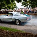 Supercar Weekend demonstration runs 8