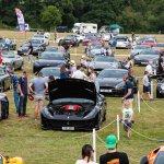 Supercar Weekend – displays 1