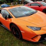 Supercar Weekend – displays 4