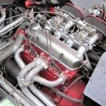 TVR Vixen engine