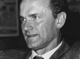Ferdinand Piech, engineer and leader of Porsche, VW, dies at 82