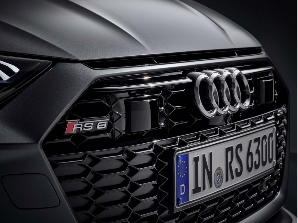 Audi RS 6 Avant will be available in 13 colors