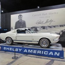 Documentary shares the Shelby story, the real one