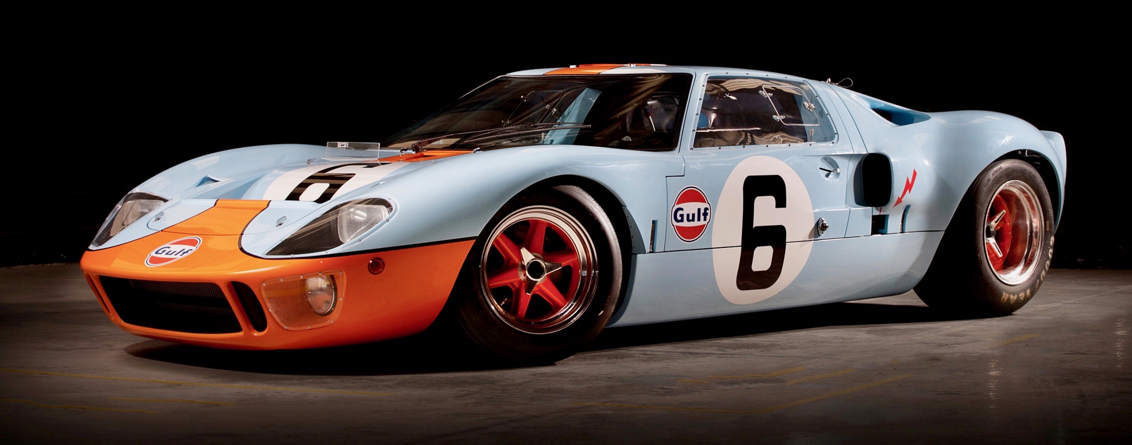 GT40, Plans announced for 50 copies of two-time Le Mans-winning GT40, ClassicCars.com Journal