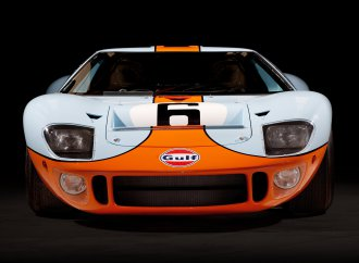 Plans announced for 50 copies of two-time Le Mans-winning GT40