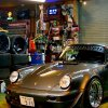 LeMay hosts tuner show featuring Japanese Porsche specialist Akira Nakai