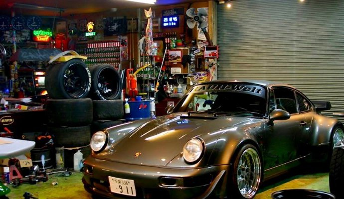 Image result for Porsche Specialist