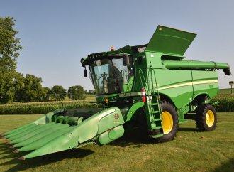Mecum's Gone Farmin' adds September 17 auction