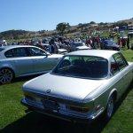 nice and varied BMW field