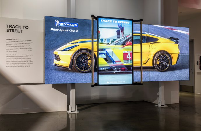 Road to 2030: Consortium model, virtual reality will expand car museums' reach