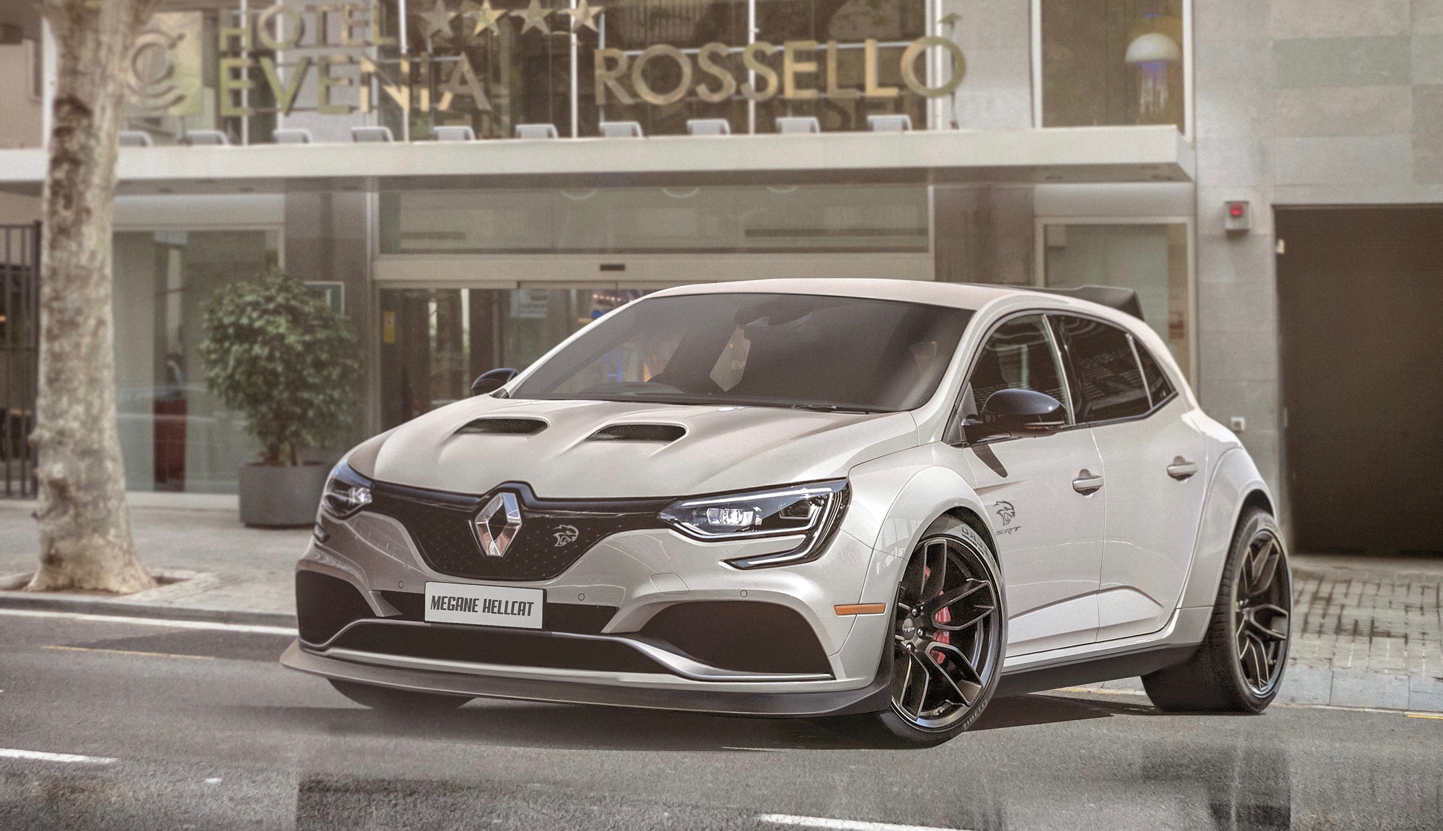 FCA Renault, Here are some potential offspring if FCA and Renault had merged, ClassicCars.com Journal