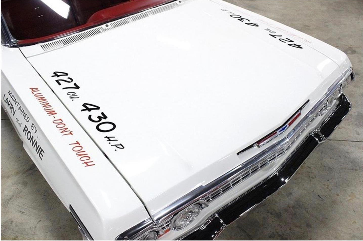 1963 Chevrolet Impala, Before muscle cars, Detroit was packing a big punch in its big cars, ClassicCars.com Journal
