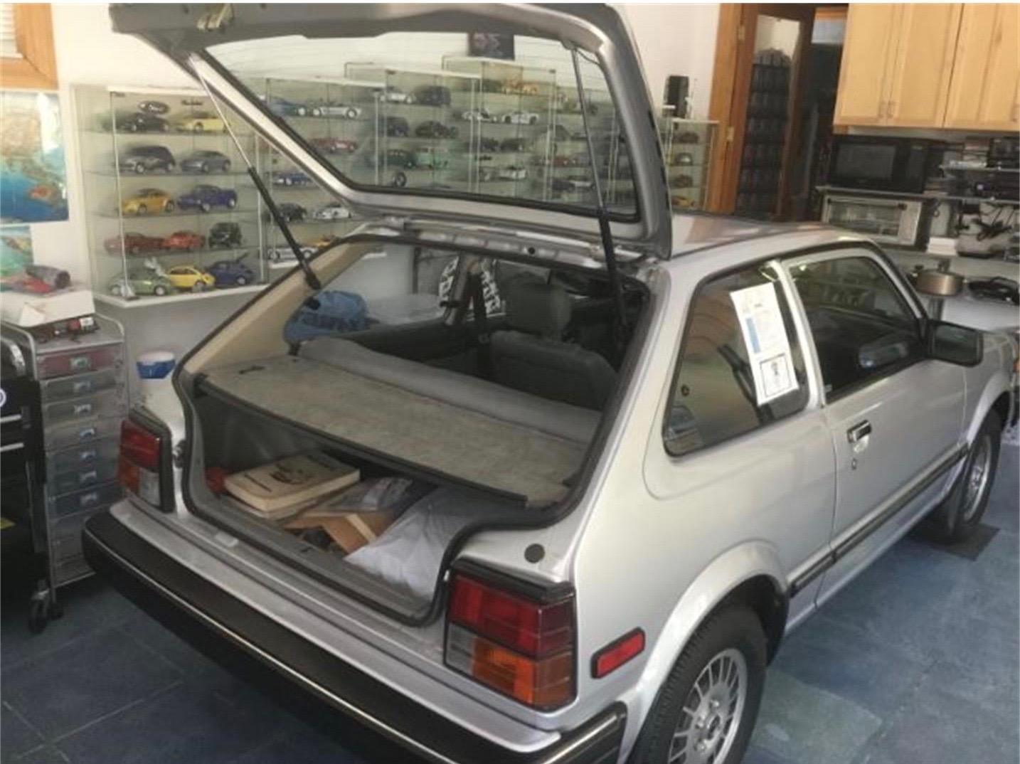 Kelebihan Kekurangan Honda Civic 1982 Perbandingan Harga