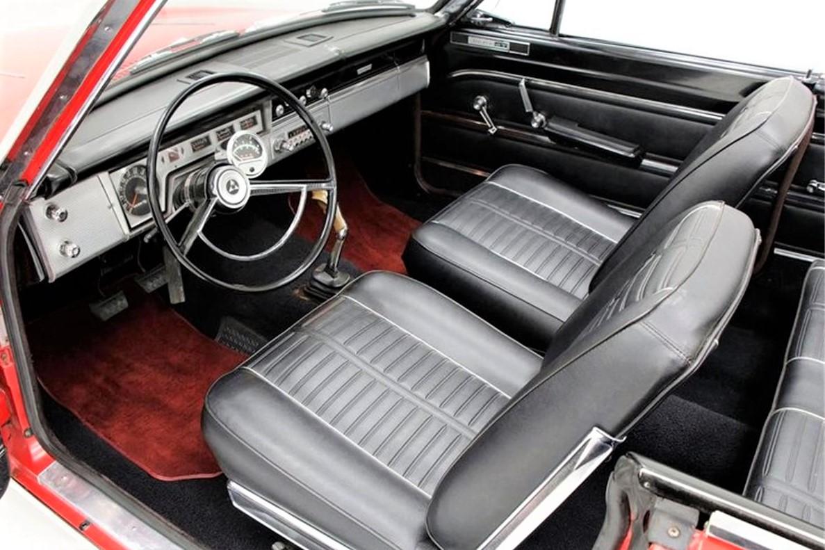 Dodge, Aluminum slant-6 and 'Fratzogs' make Dodge Dart convertible an unusual find, ClassicCars.com Journal