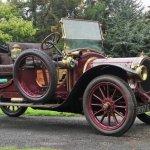 1912 DELAUNAY BELLEVILLE