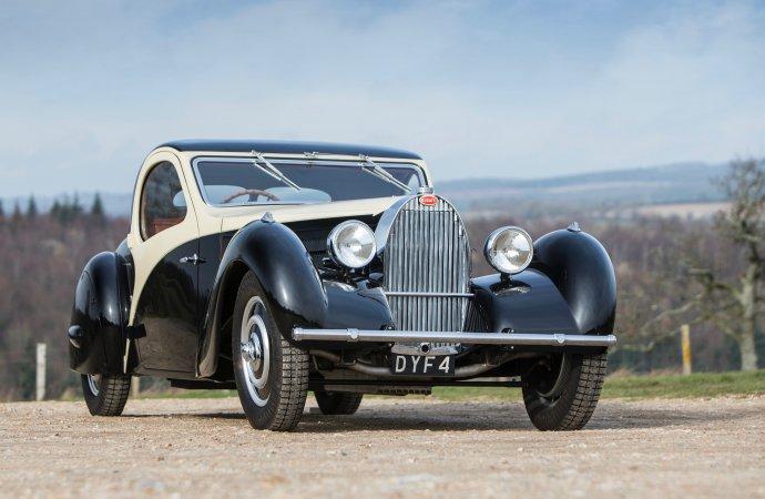 Star car sells pre-auction, but Bonhams still does $13.7 million at Goodwood Revival