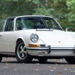 1972_Porsche_911_T_Targa
