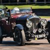 Going back in time at speed with the 2019 Goodwood Revival