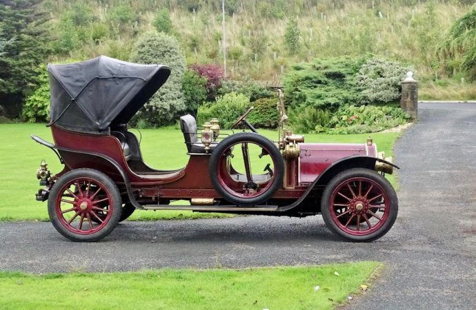 1912 Delaunay owned by former owner of Hope Diamond heading to auction