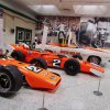 Indy museum showcases Mario Andretti's winning ways