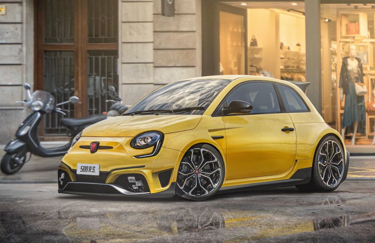Here are some potential offspring if FCA and Renault had merged