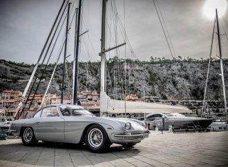 1964 Lamborghini 350 GT takes best in show in Trieste