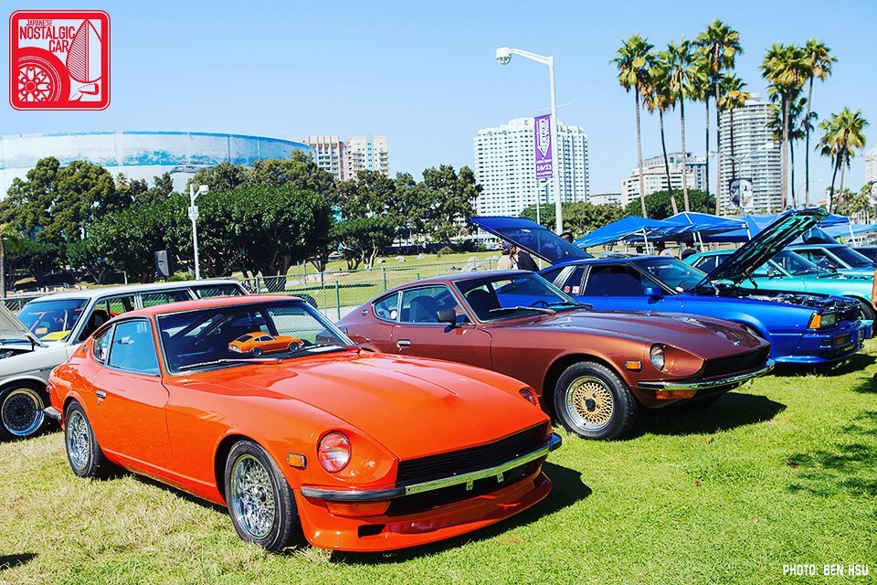 15th annual Japanese Classic Car Show set for September 21
