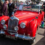 Automart – 1950 Riley RMC convertible
