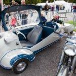Automart – 1955 Messerschmitt KR200
