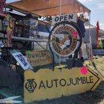 Beaulieu International Autojumble 2
