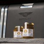 Bentley Honey 1
