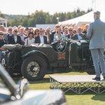 Bentley at Salon Prive – 3