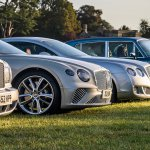 Bentley at Salon Prive – 5