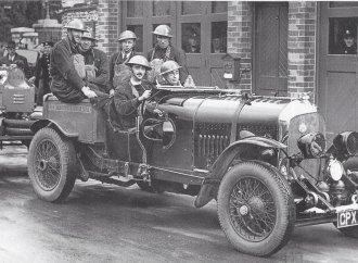 Vintage Wolseley, Ferrari exhibit, 'Lady of the Lake' highlight car museum news
