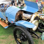 Bugatti Type 22 Alan Travis PB