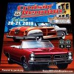 Cruisin Reunion poster #9176-Howard Koby photo