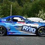 Formula Drift Rad Dan 2019
