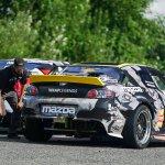 Kyle Mohan Formula Drift