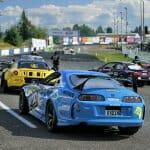 Formula Dirft Supra 2019