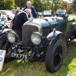 Golden Oldies – 1922 Bentley