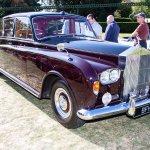 Golden Oldies – 1964 Rolls-Royce Phantom V
