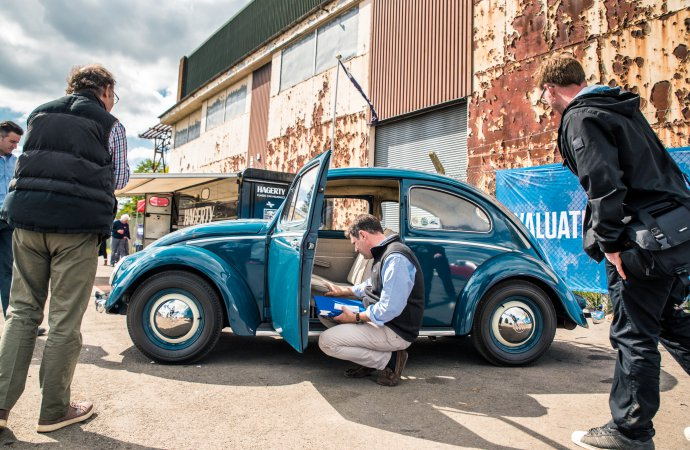 Hagerty UK joins Bonhams Auctions in valuation and insurance services