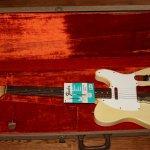 LN191963 Fender Telecaster Electric Guitar_S20