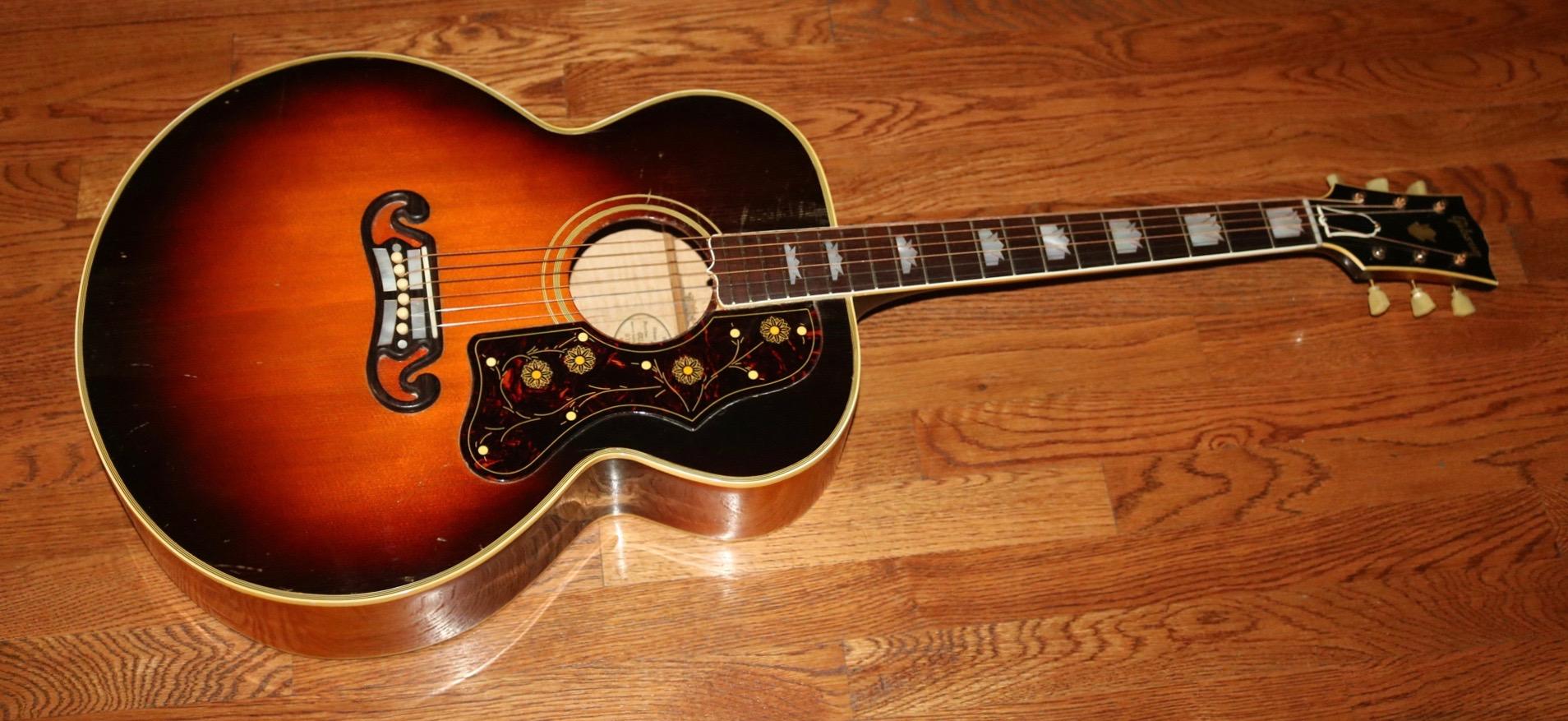 vintage guitars, Mecum Auctions adds vintage guitars to its docket, ClassicCars.com Journal