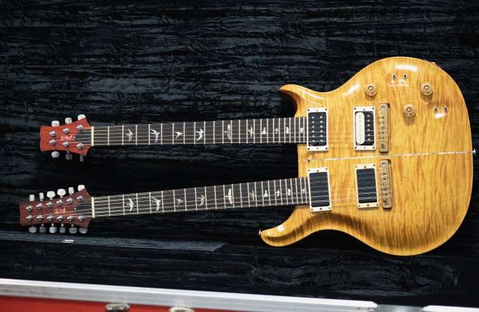 Mecum Auctions adds vintage guitars to its docket