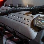 Matt Soppa Mustang swapped Fusion Drift Car Sept 2019-13